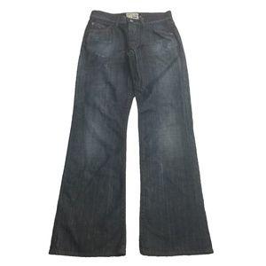 Energie Stevenson Button Fly Denim Jeans Men's 34
